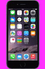 Apple iPhone 6 128GB Space Grey -  £44.00 1GB + 1000 Min (24mths)