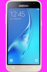 Samsung Galaxy J3 2016 White
