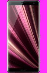 Xperia XZ3 64GB Red